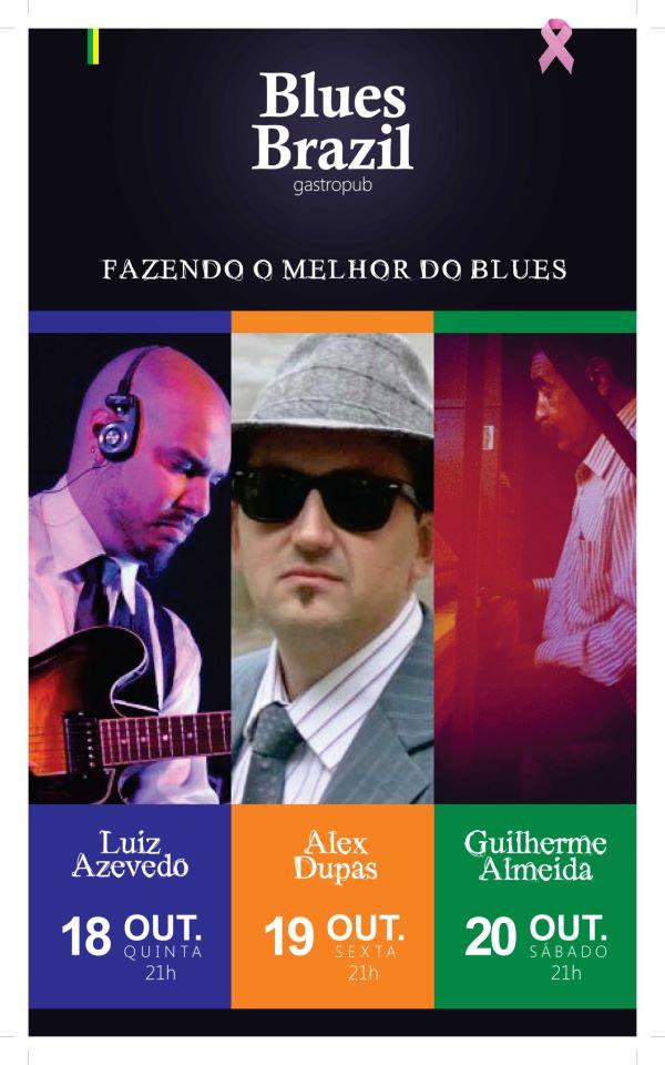 Blues Brazil 19-10-2012