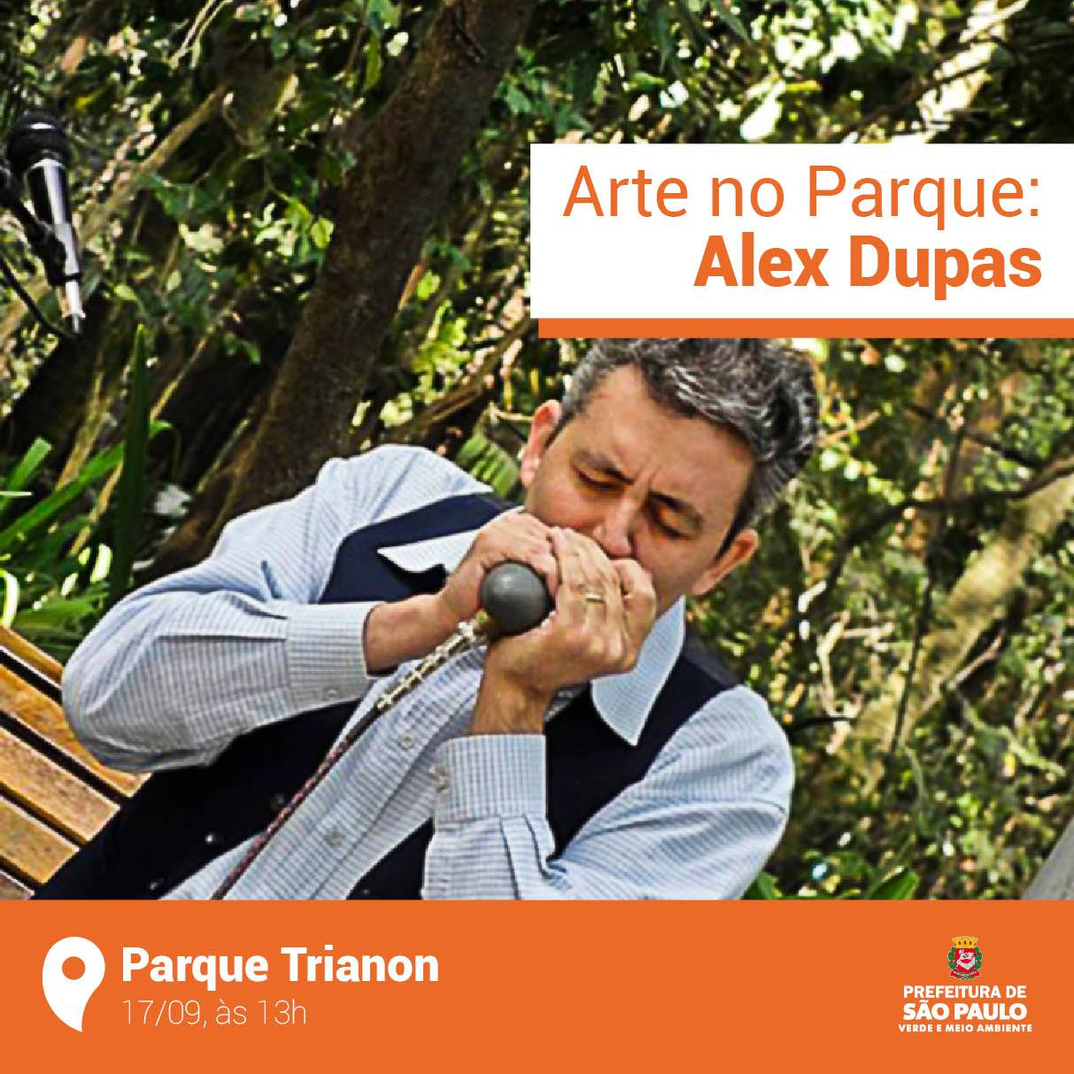 Parque Trianon 17-09-2014