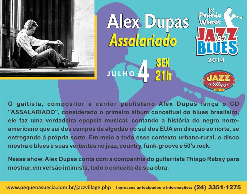 Jazz Village 04-07-2014