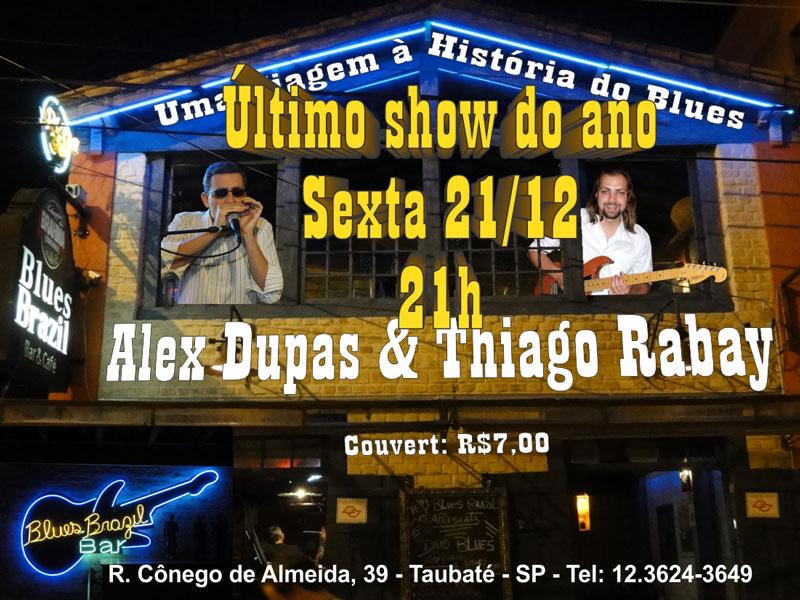 Blues Brazil 21-12-2012
