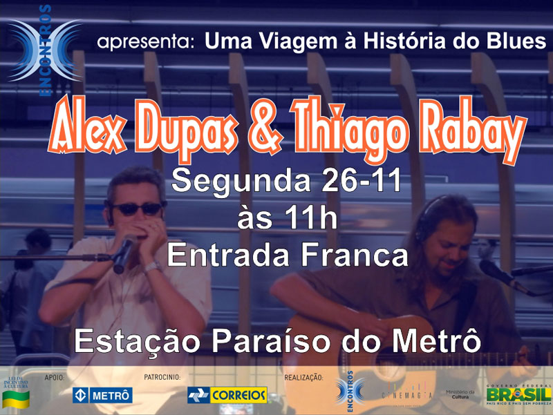 Projeto Encontros 26-11-2012