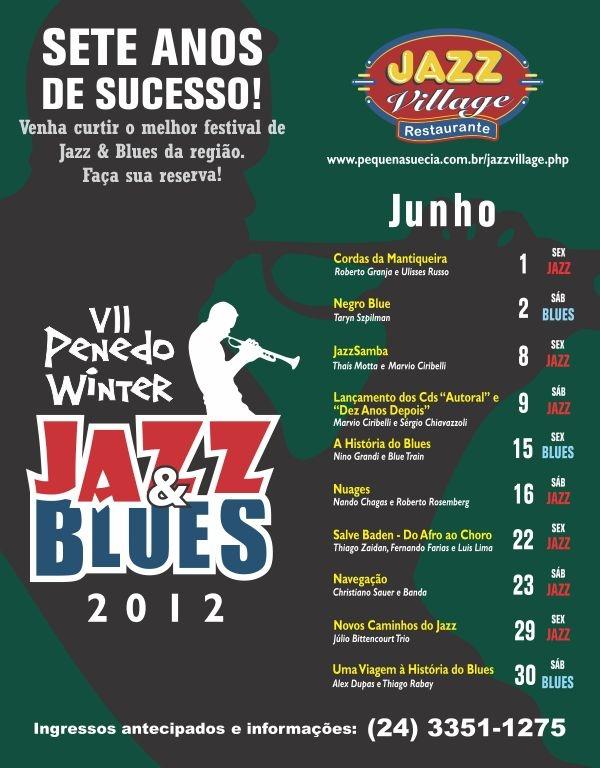 Jazz Village 30-06-2012