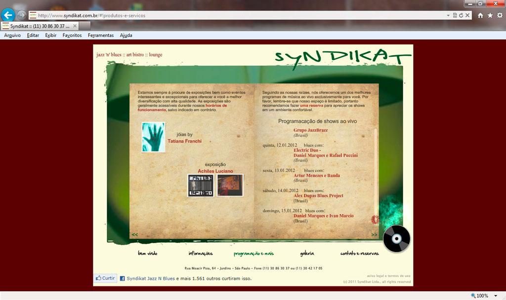 Syndikat 14-01-2012