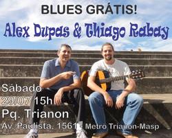 Parque Trianon 29-07-2012