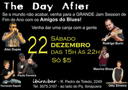 Ibira Bar 22-12-2012