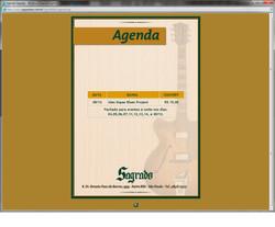 Sagrado Bar 08-12-2012