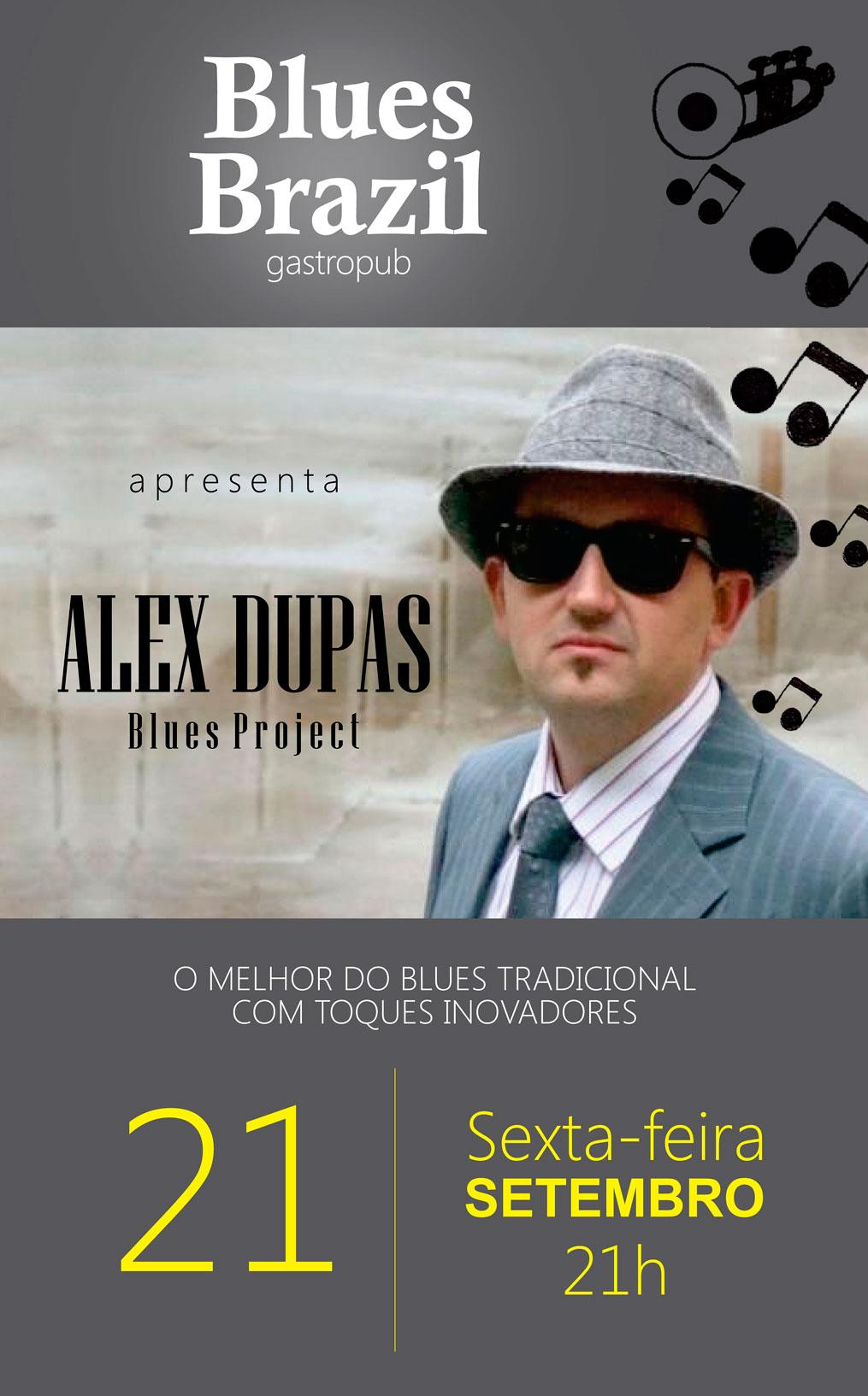Blues Brazil 21-09-2012