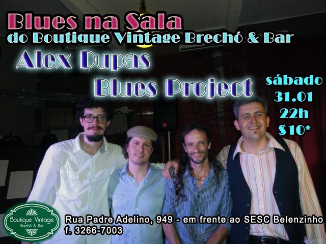 Boutique Vintage Brechó 31-01-2015