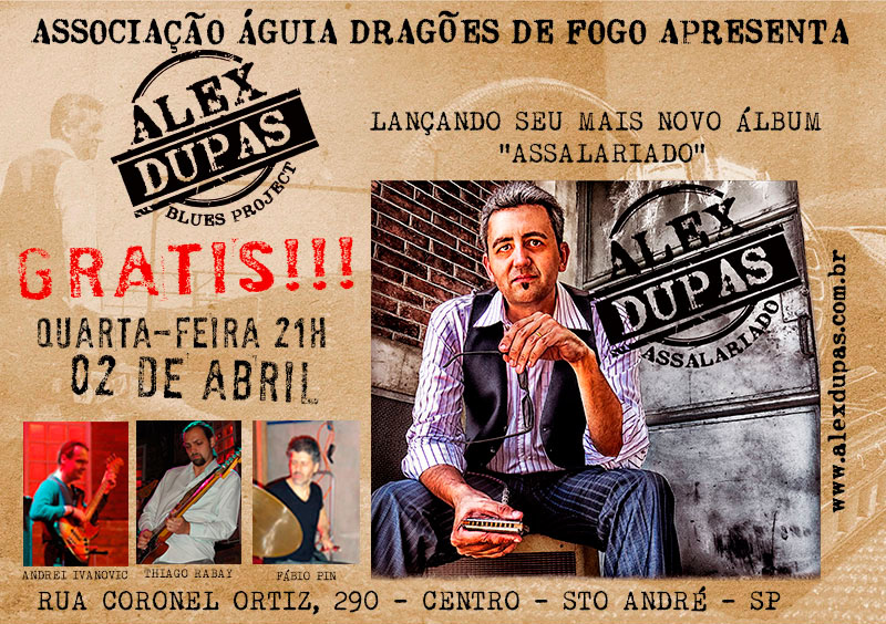 Associação ADF Moto Clube 02-04-2014