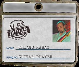 Thiago Rabay