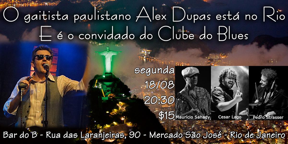 Bar do B 18-08-2014