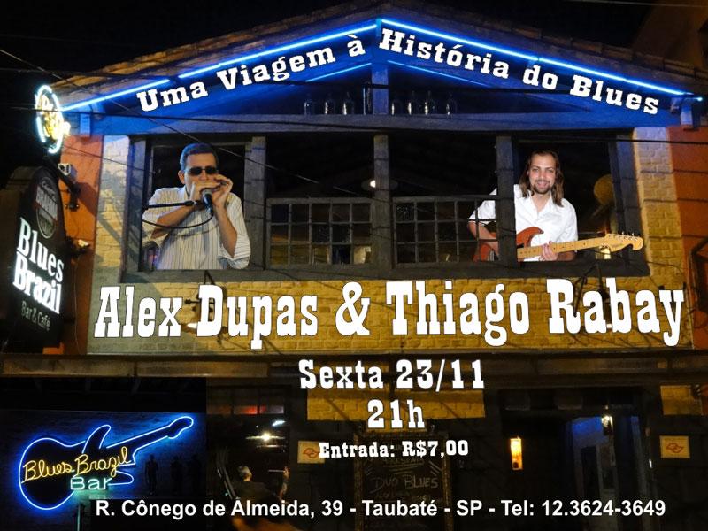 Blues Brazil 23-11-2012