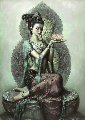 pratique taoiste oeuf de jade, oeuf de yoni