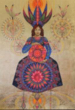 féminin sacré