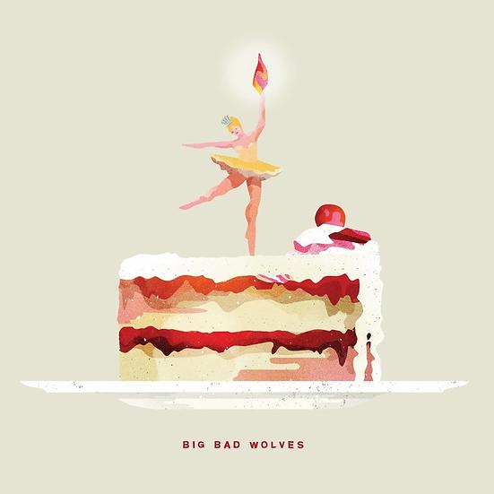 Big Bad Wolves (DeathWaltz)