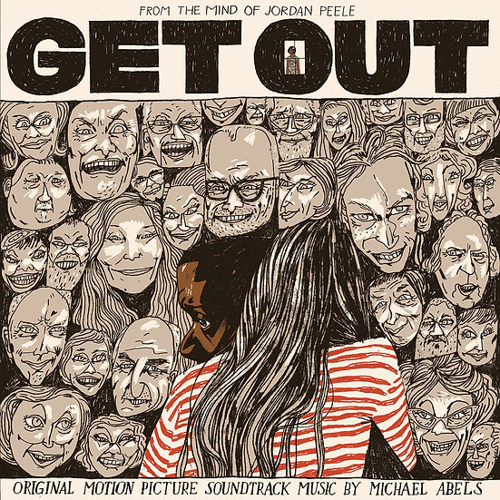 Get Out OST - Waxwork Records