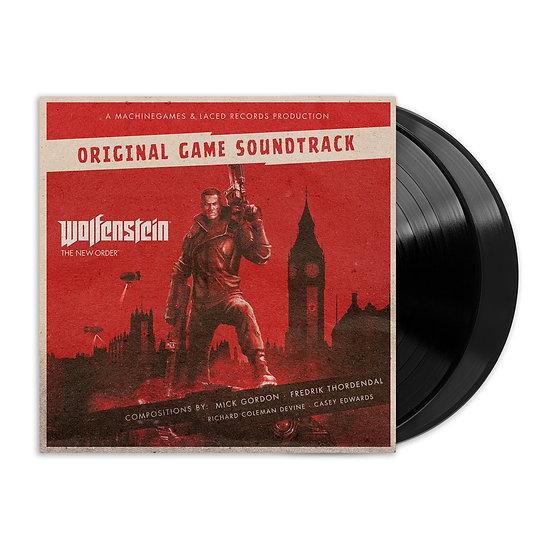 Wolfenstein The New Order/Old Blood
