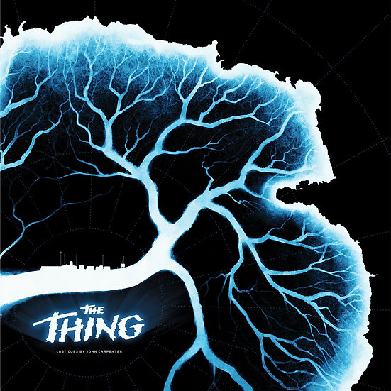 Lost Cues: The Thing - John Carpenter