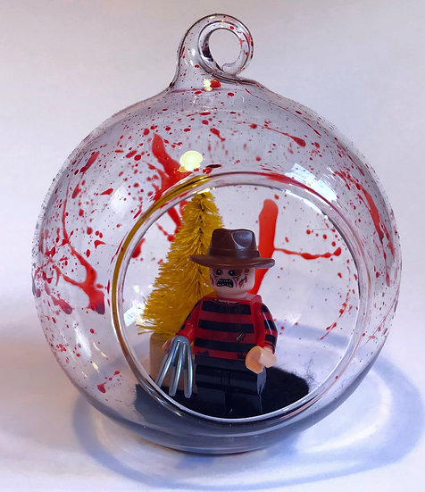 Freddy Bauble