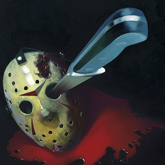 Friday The 13th The Final Chapter OST