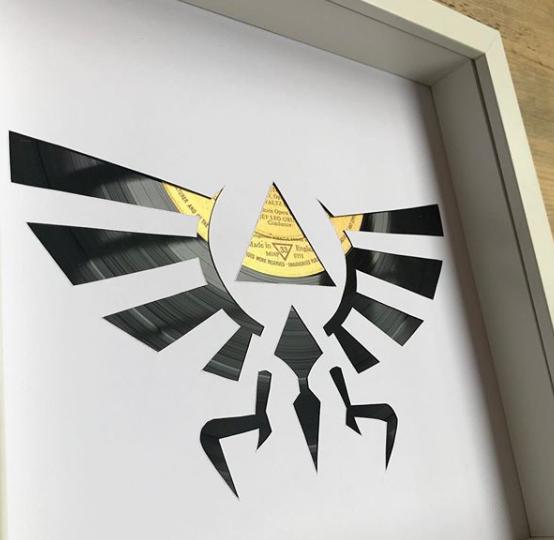 Elf Crest