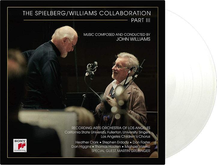 Williams & Spielberg / Collaboration Pt.3 (2LP/Coloured)
