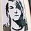 Thumbnail: Kurt Cobain Portrait