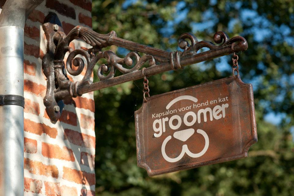 Groomer Academie