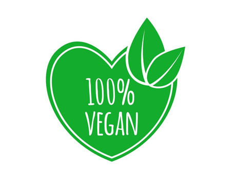 ​​​VEGAN - CRUELTY FREE      MARKETINGTERMEN, LABELS EN LOGO'S