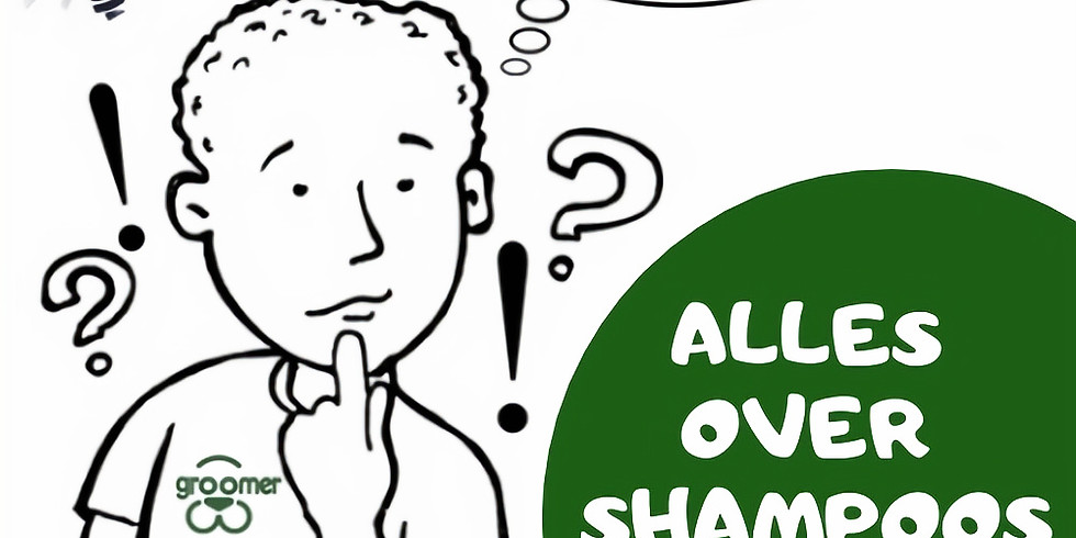 Alles over shampoos