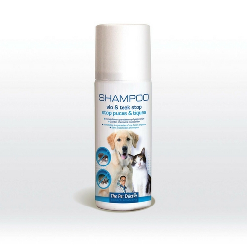 The Pet Doctor Shampoo
