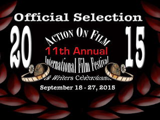 Festival Update: Pro-Ana is accepted to its first festival!