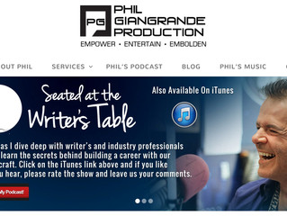 Gettin' Press! Seated at the Writer's Table interviews Shawn Kathryn Kane with our LA premie