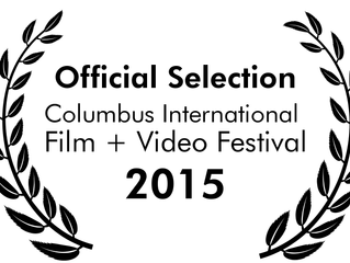 Festival Update: Pro-Ana, the film is headed to Columbus!