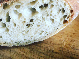 The Rise and Fall.....of what is Sourdough