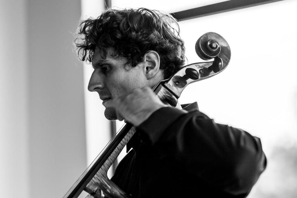 Carya String Quartet // April 9th, 2021