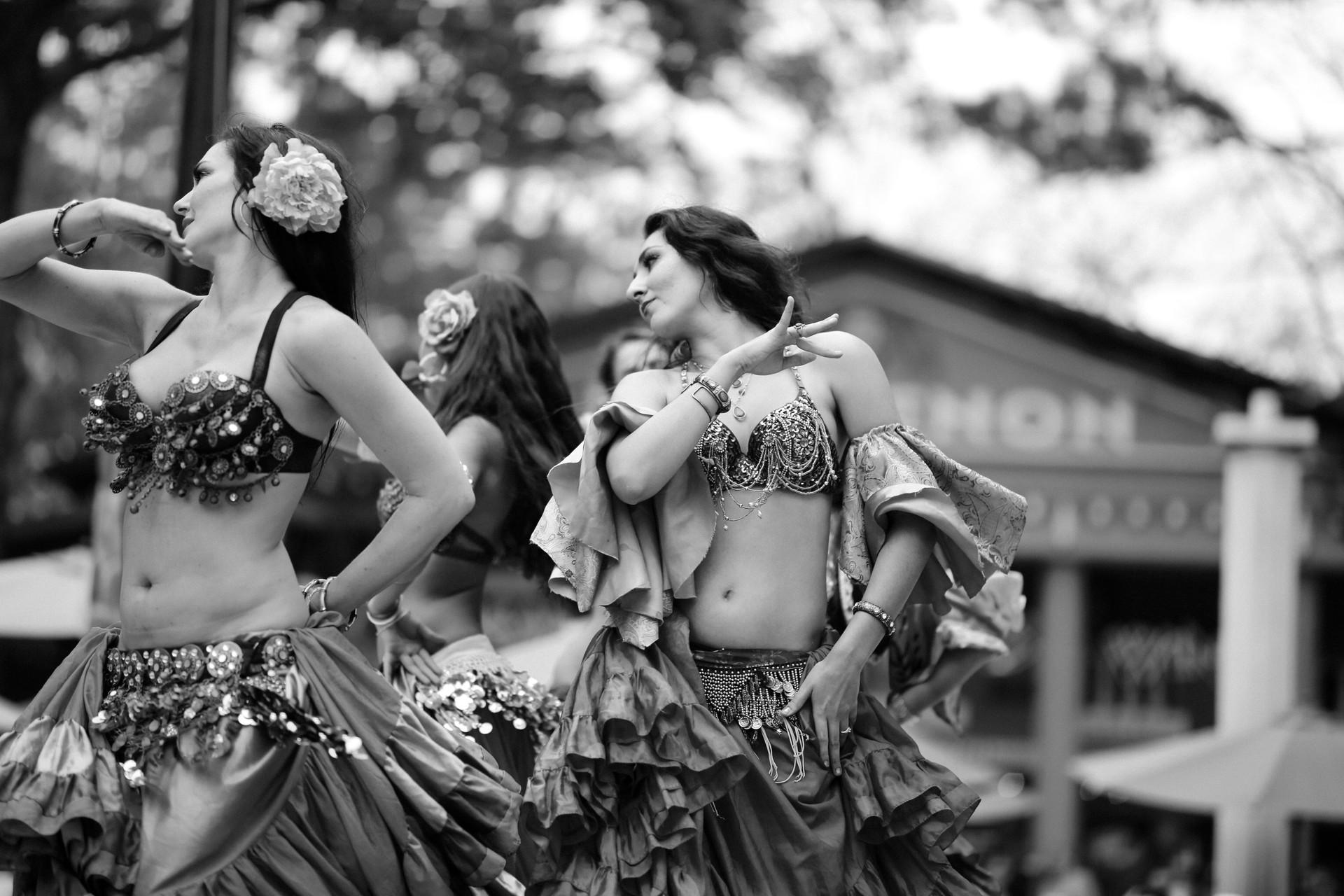Gypsie Dance Theatre // 2019