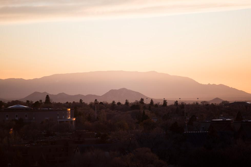 Santa Fe // 2021