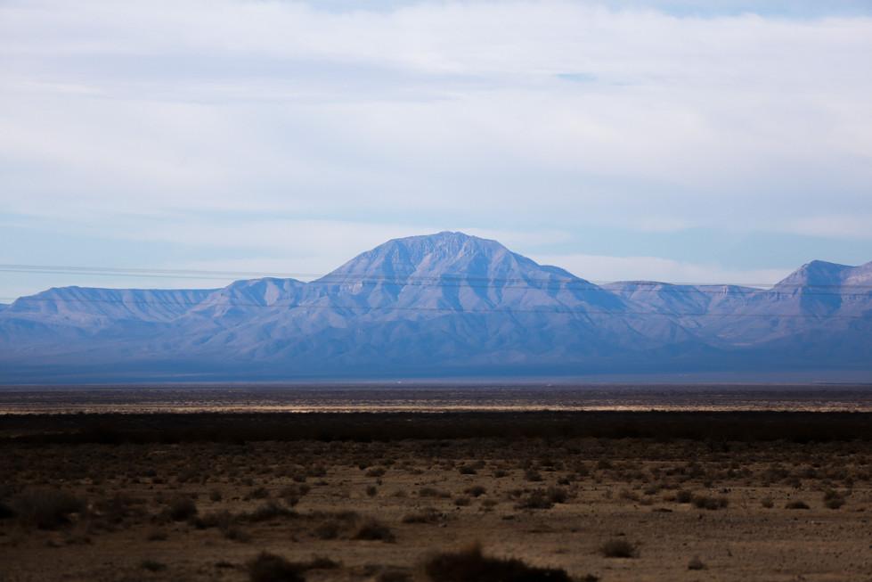 New Mexico // 2021