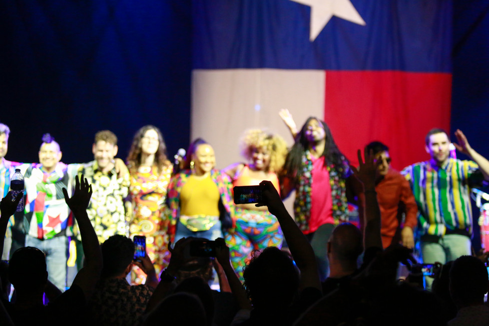 The Suffers at ACL Live // May 29th, 2021
