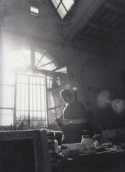 1977-Studio-di-via-Flaminia,-Roma-2