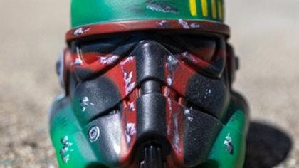 Boba Fett Stormtrooper