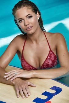 Model: Lotte van der Zee