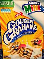 Golden Grahams