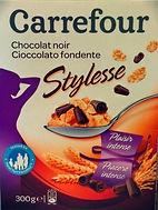 STYLESSE Chocolat Noir (Dark Chocolate)