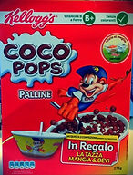 COCO POPS Palline
