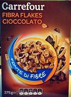 FIBRA FLAKES CIOCCOLATO