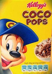 COCO POPS (UK)