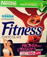 FITNESS Chocolate