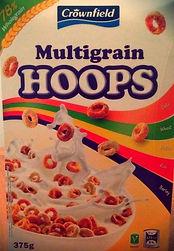 Multigrain HOOPS